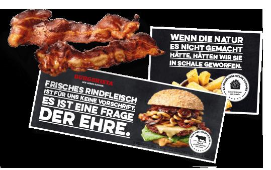 BURGERISTA Burger