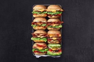 8er-Burger