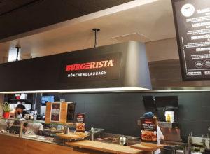 BURGERISTA Restaurant Mönchengladbach