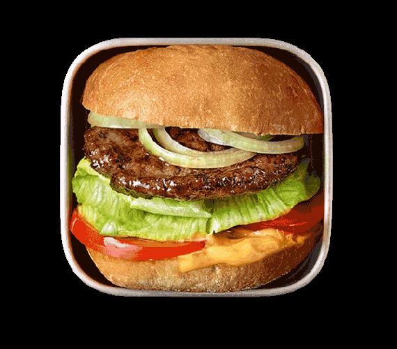 BURGERISTA Hamburgerista
